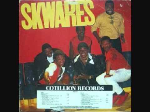 Skwares - Skware (1984).wmv