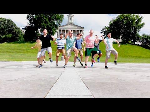 David's Bachelor Party -- House Party (Sam Hunt)