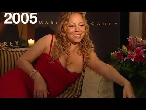 Mariah Carey - Interview 2005