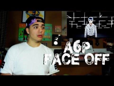 A6P - Face Off MV Reaction