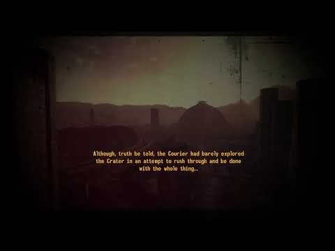 Fallout New Vegas - Part 74 - Old World Blues DLC |