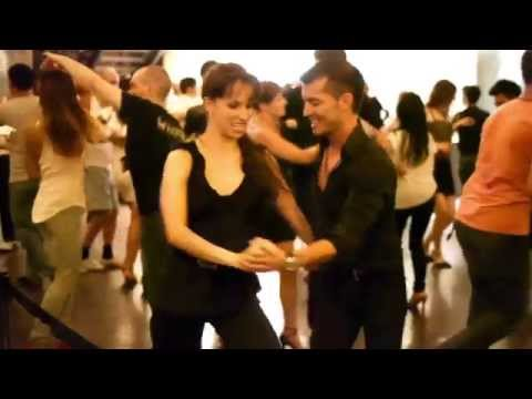 Learn to Dance with Pocket Salsa