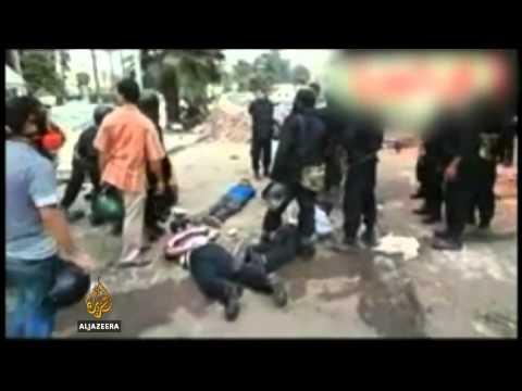 Remembering media in the Rabaa crackdown