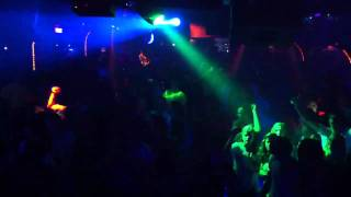 "Bingo Players playing ""Cry Just A Little"" @ Club Iceberg - Sunny Beach 12.08.2011"