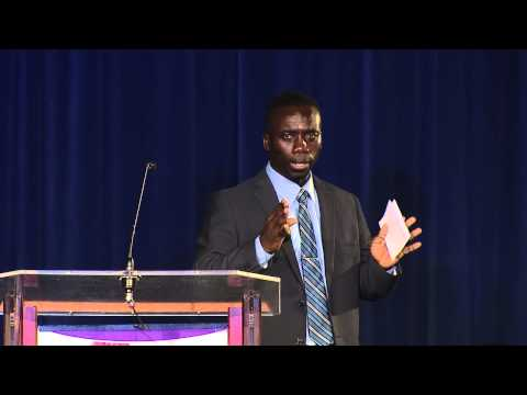 SEC Camp Meeting 2015: Sabbath School - Kirk Thomas