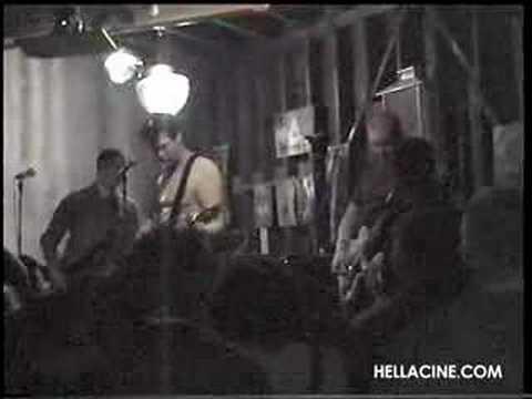 American Steel in 1999 : Song #06