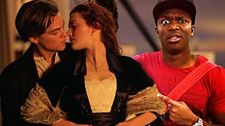 Repeat youtube video KSIOlajidebt Plays | Titanic Kissing Game