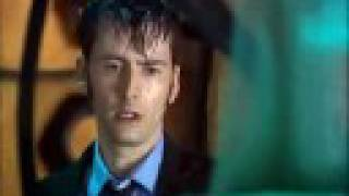 The Tenth Doctor: Main Hoon Na (sad version)