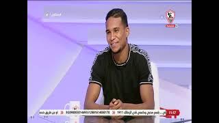 سيف الجزيري عن الفرق بين الدوري المصري والتونسي