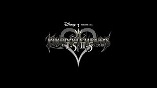 KINGDOM HEARTS HD 1.5 + 2.5 ReMIX – Announce Trailer [UK]