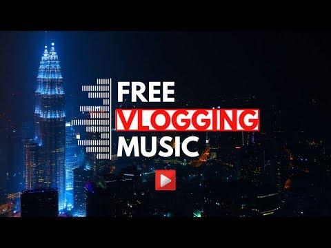 Dj Quads - Downtown Funk (Free Vlogging Music)