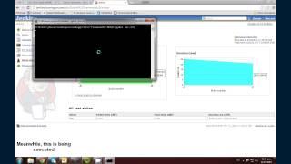 WebApp QA Automation - Robot Framework + Python Selenium + Jenkins