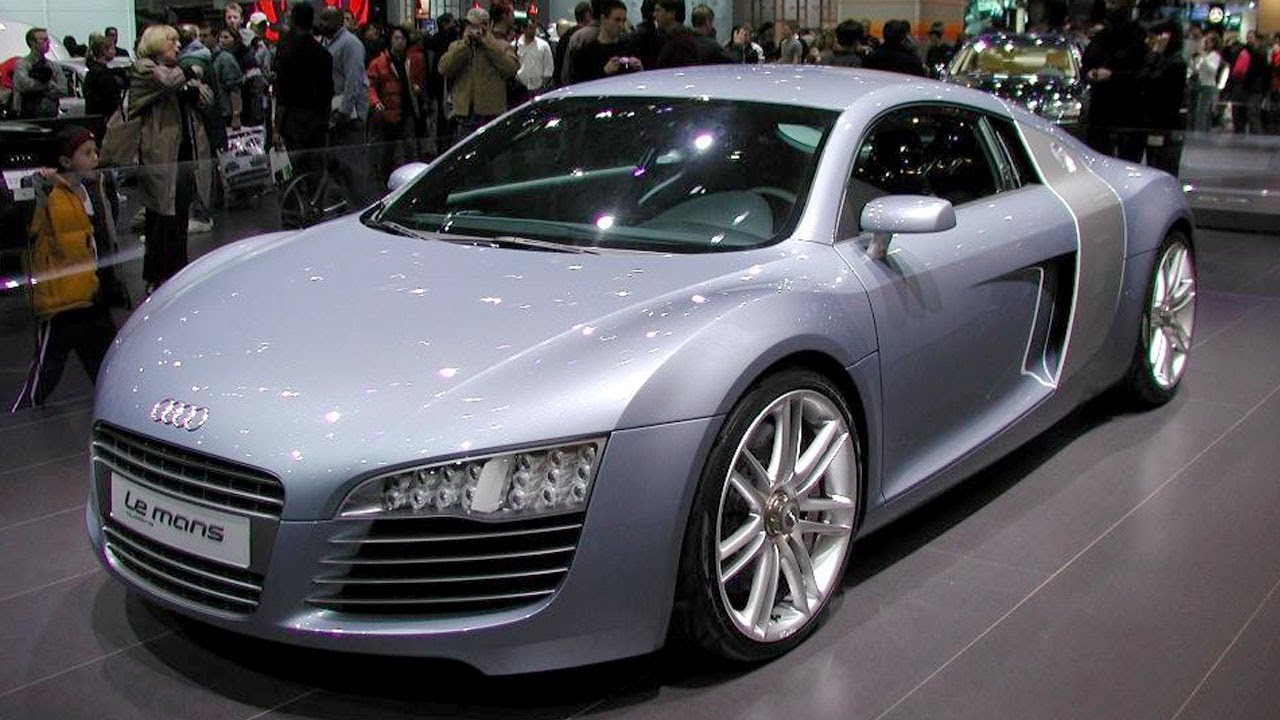Charmant Top 10 Most Expensive Audi Cars In The World 2017 || Pastimers