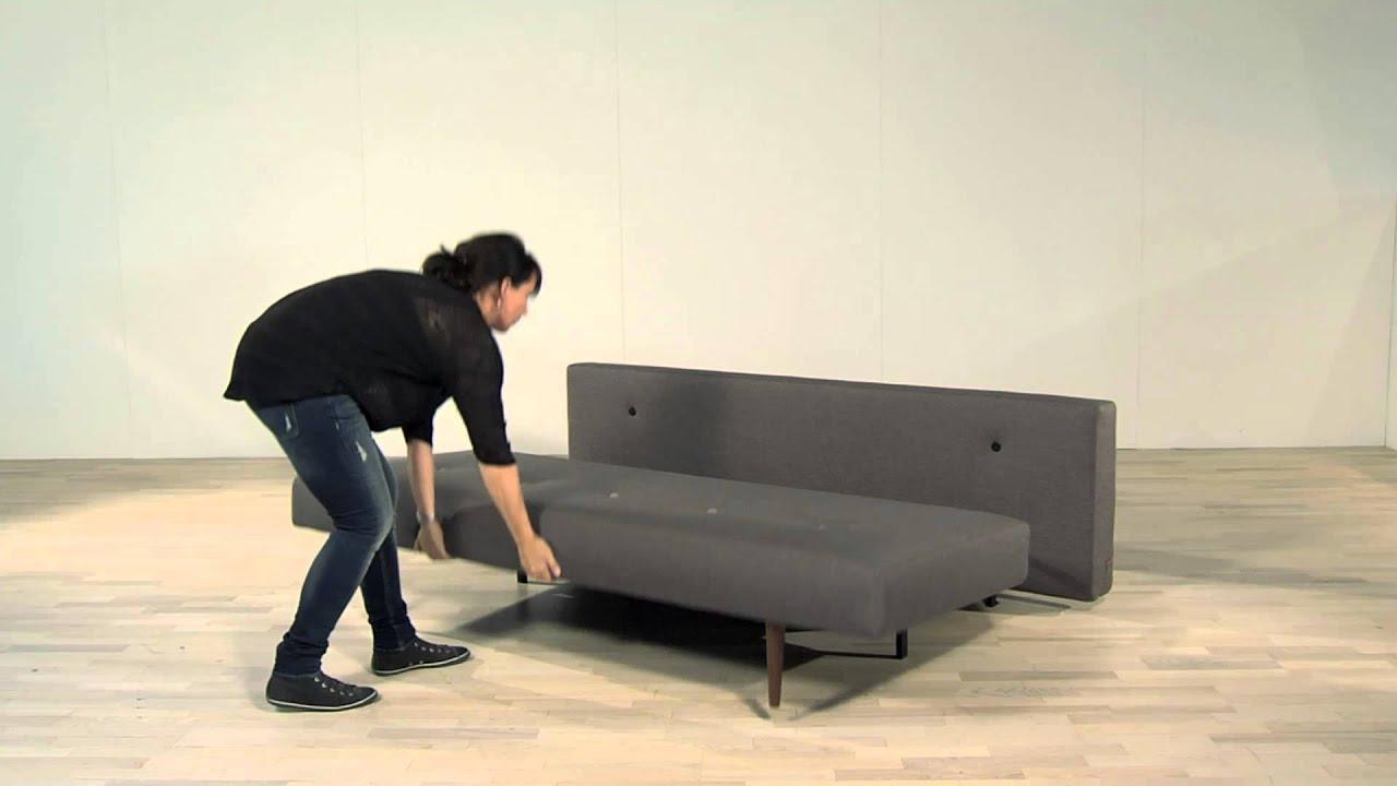 idemøbler sovesofa IDEmøbler Sovesofa Recast   YouTube idemøbler sovesofa