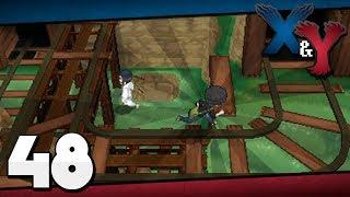 Pokémon X and Y - Episode 48 | Terminus Cave!