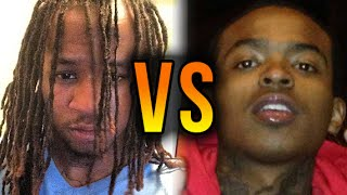 LIL JAY VS $WAGG DINERO: TWITTER BEEF