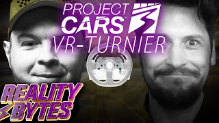 Racing-Turnier: Trant, Simon & Co auf der Nordschleife - Project Cars 3 VR | Reality Bytes