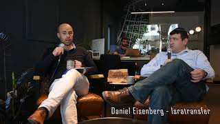 Buying Smart in Israel with Daniel Eisenberg: Does exchange rate matter