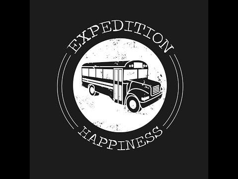 Expedition Happiness in San miguel de Allende Mexico