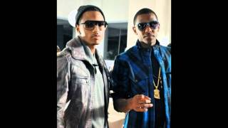 Fabolous ft. Trey Songz - Spend It LYRICS