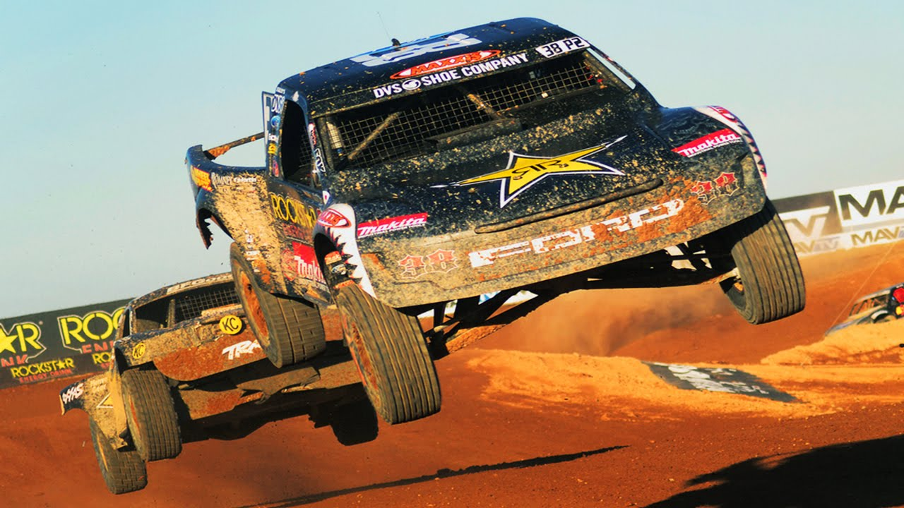 Torc off road championship live on the motor trend for Motor trend channel youtube