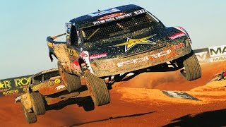 TORC: Off Road Championship LIVE on the Motor Trend Channel August 30 & 31!