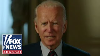 'The Five' slam Biden's COVID-19 policy calling it 'too black and white'