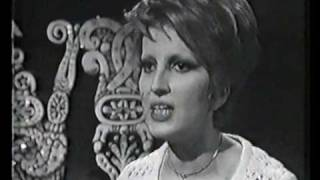 Mina Mazzini _  Se tu non fossi qui  _1966