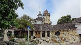 California: Madonna Inn