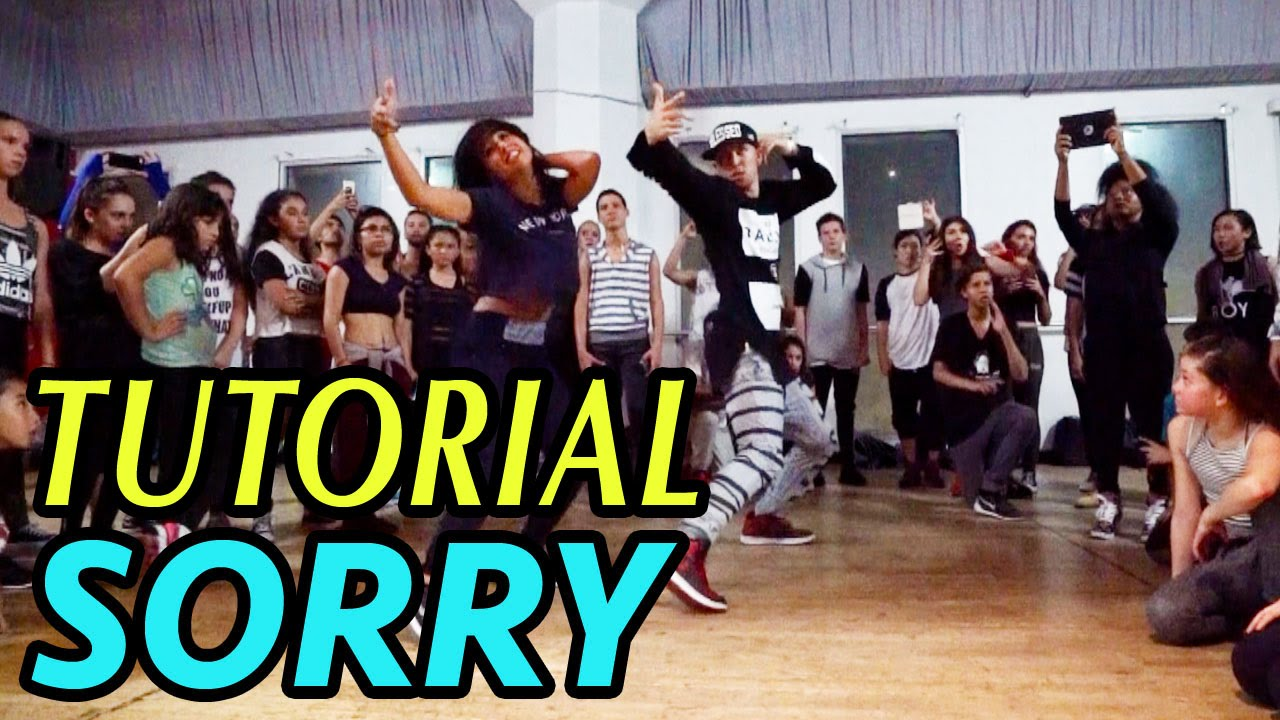 Justin bieber sorry dance tutorial mattsteffanina justin bieber sorry dance tutorial mattsteffanina choreography justinbieber youtube baditri Images