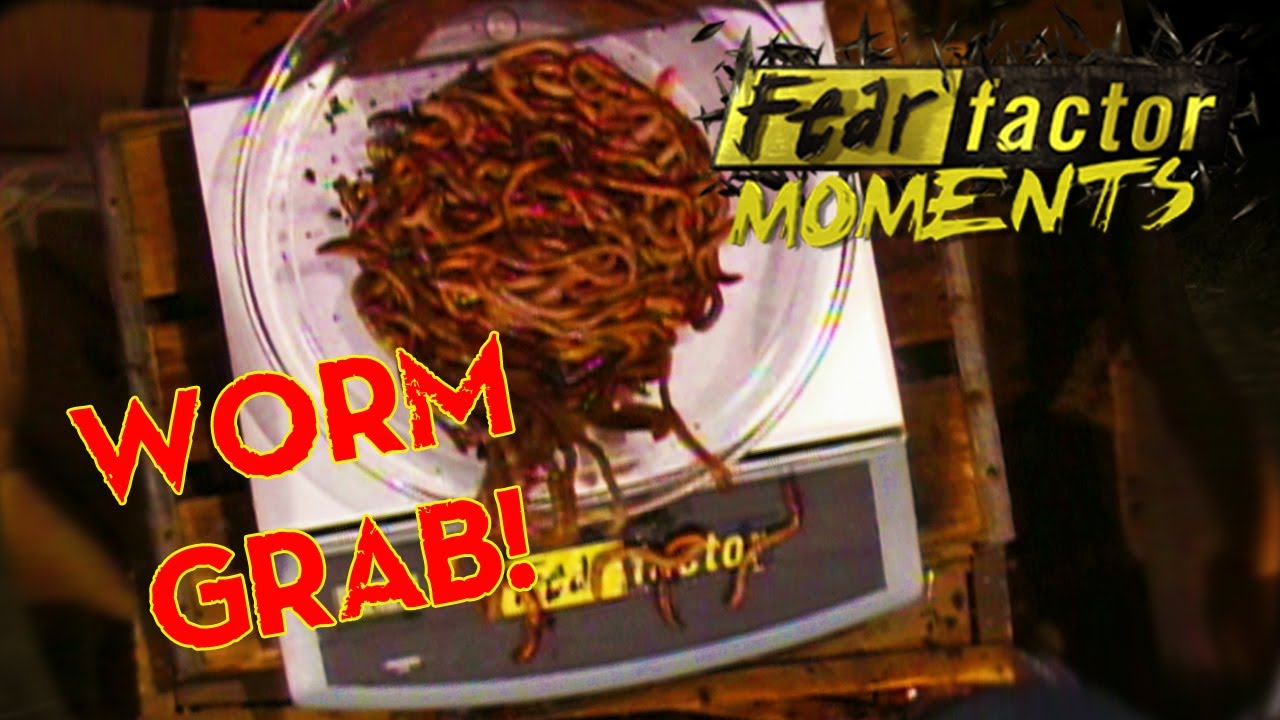 Fear Factor Party Ideas and Printables. Free Printables ...  Fear Factor Worms