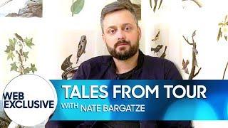 Tales from Tour: Nate Bargatze thumbnail