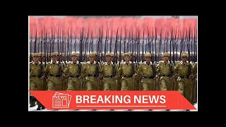 [Breaking News] North Korea has a plan to defeat the U.S. Army during the war. Here's how.