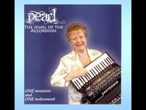 William Tell - Pearl Fawcett-Adriano - Accordion Solo