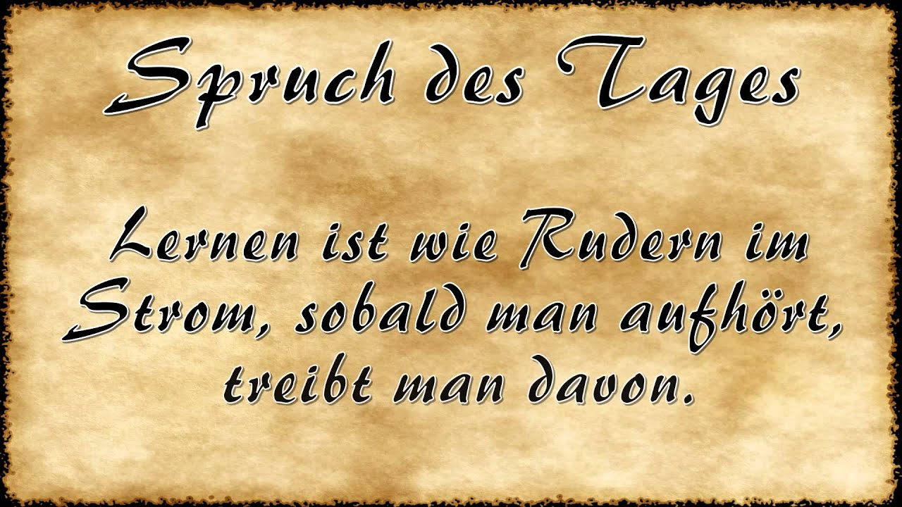 Fabulous Spruch des Tages - YouTube PC98