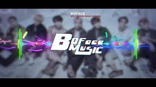 BTS - Blood Sweat &amp Tears (Boface Remix)