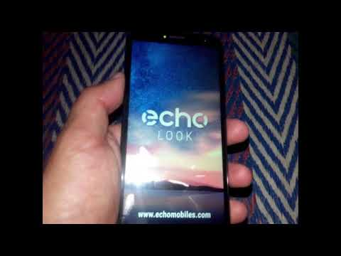 How To Reset  echo mobile - Hard Reset