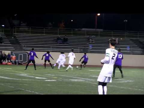 Upland vs Rancho Cucamonga High School Soccer #1