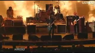 Foo Fighters KROQ Weenie Roast 2011 [Full Concert]