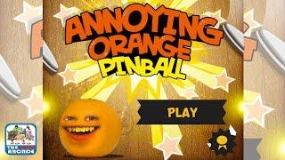 Annoying Orange Pinball - Don