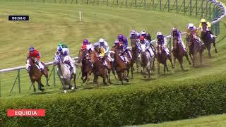 Vidéo de la course PMU GRAND HANDICAP DE PARIS