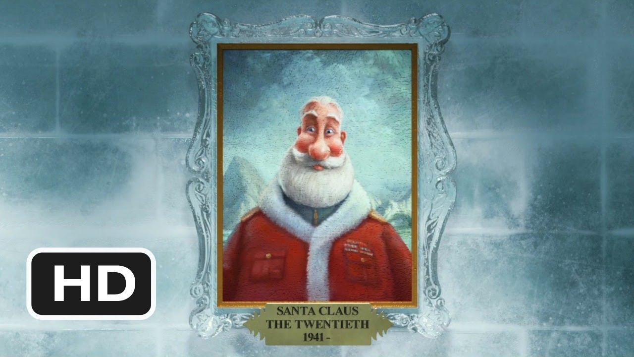 Arthur Christmas 1 Movie Clip Dear Santa 2011 Hd Youtube