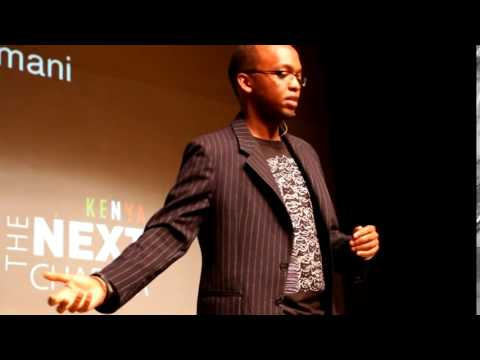 Unlikely lessons in Kenya's history through 3 presidencies. | Mark Kaigwa | TEDxYouth@Kilimani