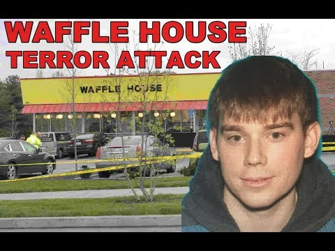 "Tariq Nasheed: The Waffle House Terror Attack & Michelle William's New ""Zaddy"""