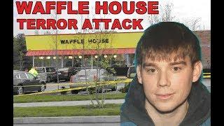 "Tariq Nasheed: The Waffle House Terror Attack & Michelle William's New ""Zaddy"" [2"