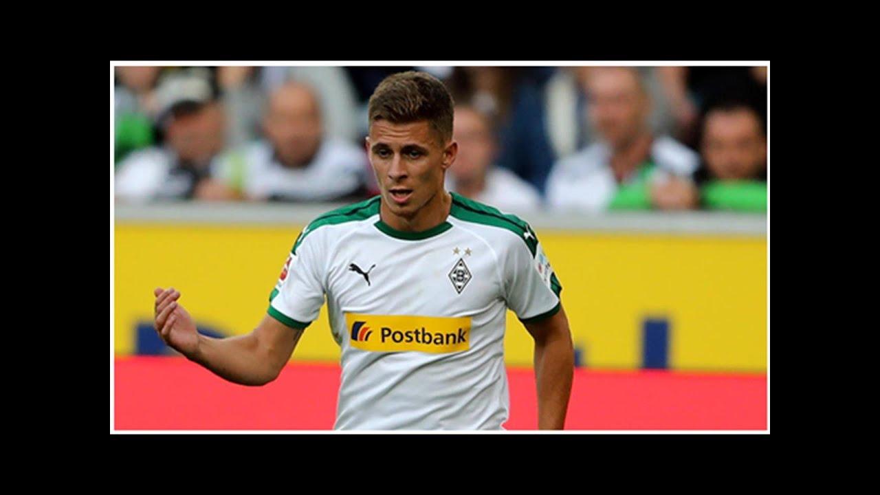 Wie Hat Borussia Dortmund Gespielt