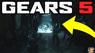 Gears of War 5 - Return to New Hope Facility & Mount Kadar! What does it mean!? (Gears 5 Discussion)