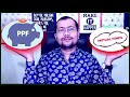 PPF vs ELSS vs Index Funds with Chart   Share Tips