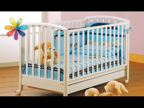 Мамочкин блог: кроватка для малыша – Все буде добре. Выпуск 797 от 25.04.16