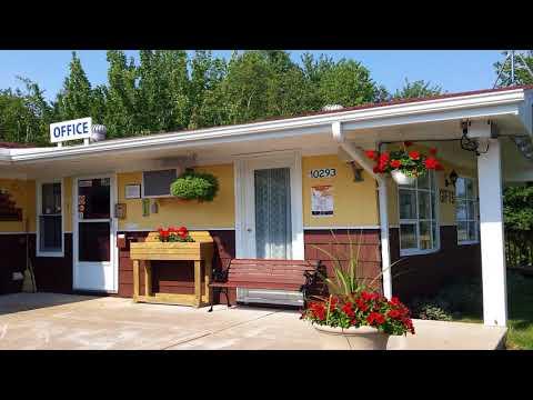 Aberdeen Motel | 10293 Trans Canada Hwy 105, B0E 3M0 Whycocomagh, Canada | AZ Hotels